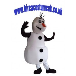 1c62f0803280 Olaf From Frozen Costume
